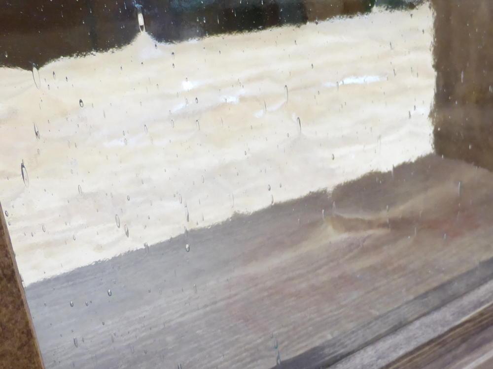 泡入りガラス(気泡のみ)