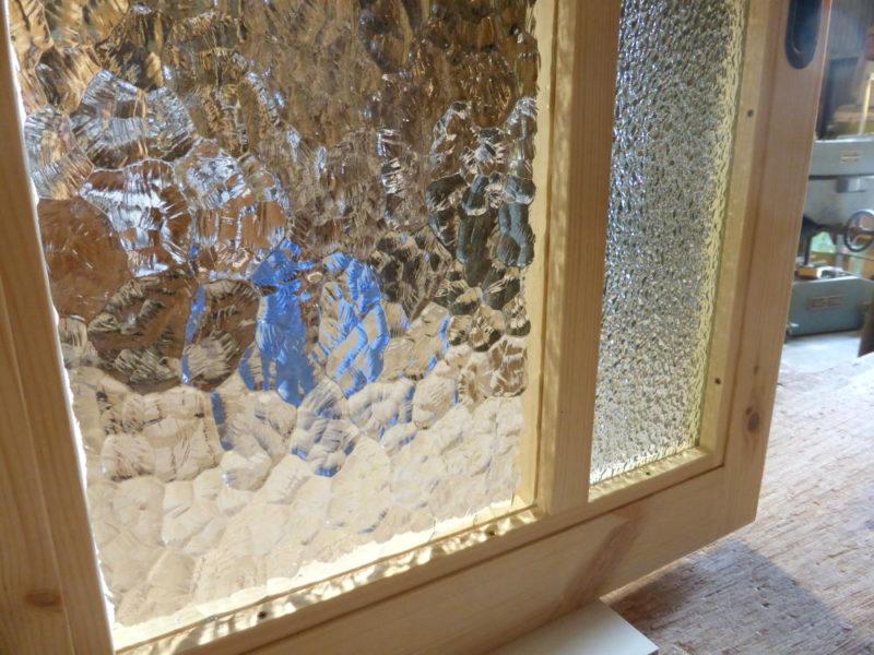 室内窓ガラス(モニュメント・大)