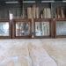 小型FIX室内窓・ガラス違いで4種類(25×25cm)-391