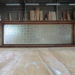 長方形FIX室内窓大小2種(水玉ガラスとフローラガラス)-411